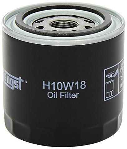 Hengst H10W18 Ölfilter