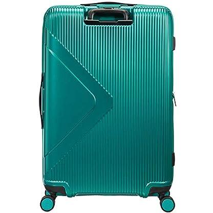American-Tourister-Modern-Dream-4-Rollen-Trolley-775-cm-erweiterbar-Gold