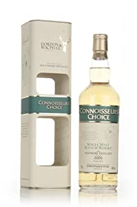 Aultmore 2005 - Connoisseurs Choice Single Malt Whisky from Aultmore