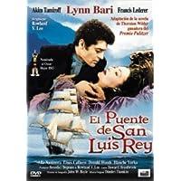 The Bridge of San Luis Rey (1944) - Region 2 PAL, plays in English without subtitles