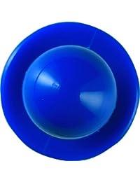 Botones de cocina, 1Pack = 12 botones (azul royal)
