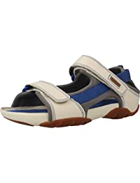 Sandalias y chanclas para ni�o, color Blanco , marca CAMPER, modelo Sandalias Y Chanclas Para Ni�o CAMPER PEU RAMBLA Blanco