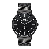 """Rhodenwald & Söhne - Trademaster reloj hombre cuarzo """"Slim"""" IPB 5 ATM - 10010228 de Rhodenwald & Söhne"""