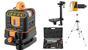 GEO-FENNEL Pack laser rotatif FL 30-SET