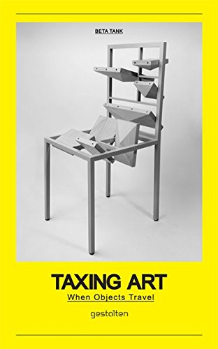 Taxing Art: When Objects Travel