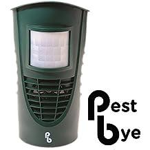 Pest Bye - Scaccia gatti avanzato con adattatore elettrico