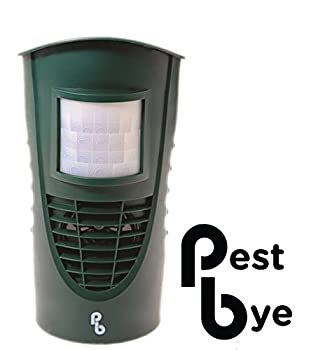 Répulsif Chat Avancé Pest-Bye avec Tranformateur