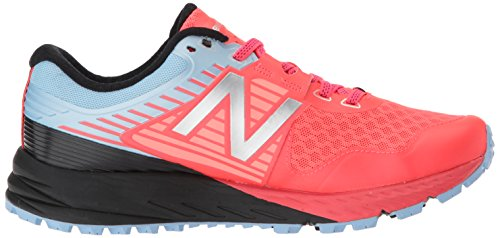 New Balance Wt910v4, Scarpe Running Donna Rosso (Red)