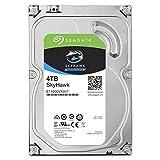 Seagate ST4000VX007 SkyHawk 4 TB interne Video Festplatte (8,89 cm (3,5 Zoll) 64 MB Cache, Sata 6 Gb/s)