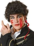 Best Bristol Novelty Costume Wigs - Bristol Novelty BW705 Adam Ant Wig, One Size Review