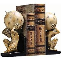 youjiu Suerte Mopec Decorativas Hércules, Libro, Libro, Croquet, Personaje, ...
