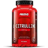 Prozis NUT00/1282520000 L-Citrullina - 0.12 Kg