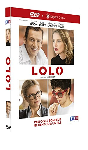 Lolo [DVD + Copie digitale]