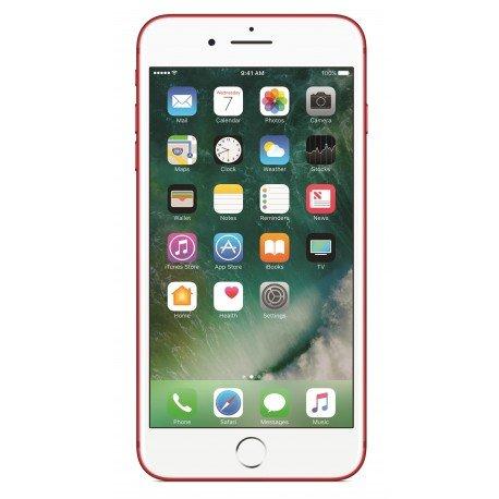 Apple Iphone 7 plus 128gb red - mpqw2ql/a
