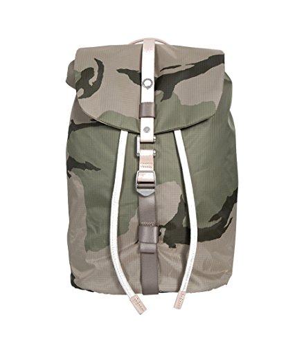 Drakensberg Kimberley Messenger Laptop Bag Grün Umhängetasche Canvas Tasche Tropf-Trocken Büro & Schreibwaren