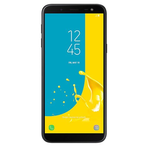 Samsung Galaxy J6 (2018) Dual SIM 32GB 3GB RAM SM-J600F/DS Negro SIM Free