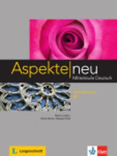 Aspekte neu: Intensivtrainer B2 por Marion Lütke