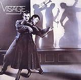 Songtexte von Visage - Visage