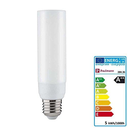 Paulmann 284.36 LED DecoPipe 4,7W E27 warmweiss dimmbar