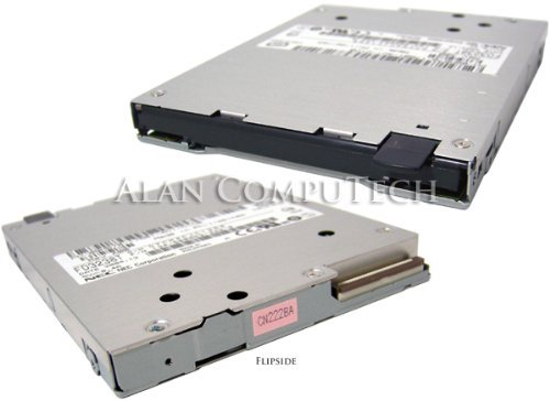 Dell 144mb Fd3238t Gx260 Bezeless Floppy Drive 9h570