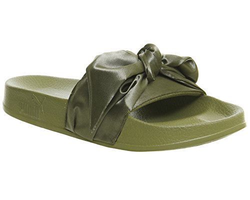 Puma, Sneaker donna Olive Satin