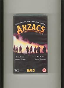ANZACS THE SERIES
