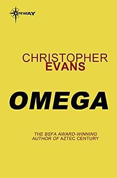 Omega by [Evans, Christopher]