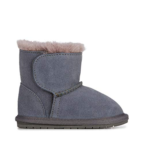 EMU Australia Babies Toddle Deluxe Wool Boots
