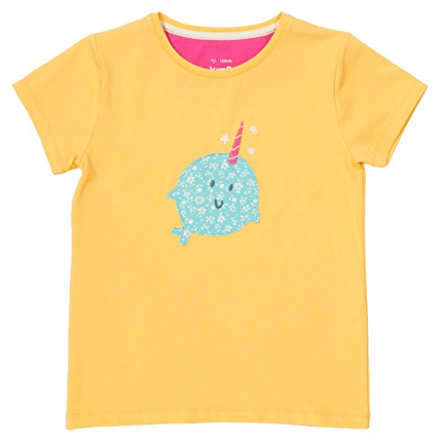Kite Girls Narwhal t-Shirt