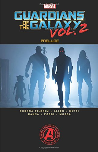 Preisvergleich Produktbild Marvel's Guardians of the Galaxy Vol. 2 Prelude