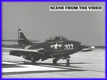 Preisvergleich Produktbild F-9F Panther / Cougar & F-4D Skyray
