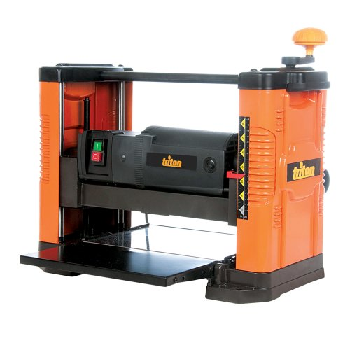 Dickenhobelmaschine, 317 mm TPT125