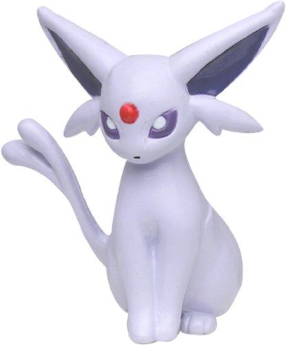Pokémon Noir et Blanc Takaratomy M Figure - M-134 - MENTALI/Eifie