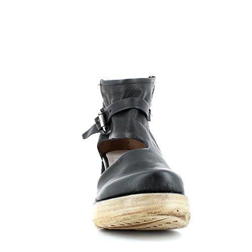 As98 Wedge Noetta 528022-301 Black Airstep As98 Black