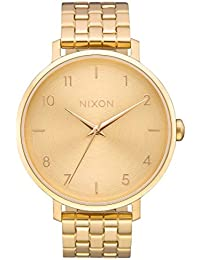 Nixon Damen-Armbanduhr A1090502-00