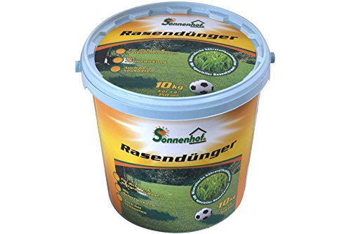 Rasendünger Dünger Rasen(d)