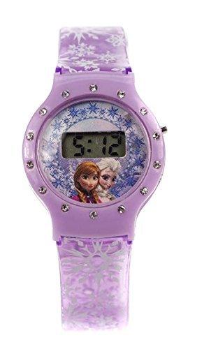 Disney 755411 - Frozen Orologio