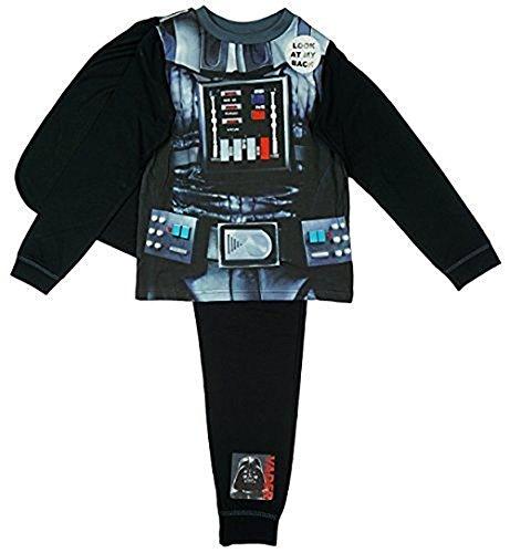 (Neuheit Charakter Pyjamas für Kinder. - Alter 12 Monate - 8 Jahre Superhelden und Schurken Offiziell lizenziert)