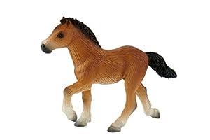 Bullyland 62763 - Figura Decorativa de Animales del Mundo
