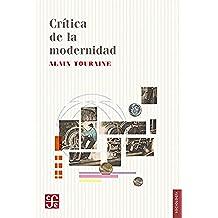 Crítica de la modernidad: 0 (Sociologia)