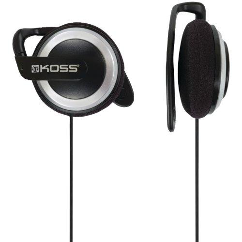 Koss KSC-21 Casque Clips Oreille Headset - Koss Portable Mp3