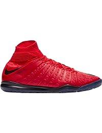 separation shoes 196fc 97c47 Nike 852577-616 Mens Hypervenomx Proximo II Dynamic Fit (IC)