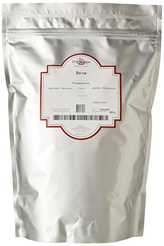 Terre Exotique Baie Rose 500 g