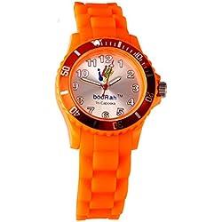 booRah® Bez BZL9O Orange Watch