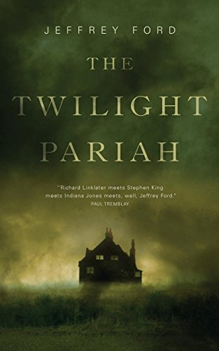 The Twilight Pariah por Jeffrey Ford