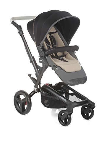 Jane 5386SP S09  Kinderwagen-Set Rider Form Strata, Clay
