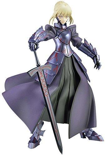 Fate/Stay Night Saber Alter PVC Figur -
