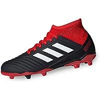adidas Predator 18.3 Fg J, Unisex Kids' Football Boots
