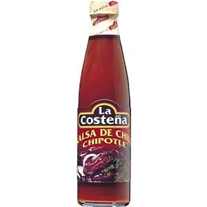 La Costena Salsa Chipotle , 2er Pack (2 x 145 ml)