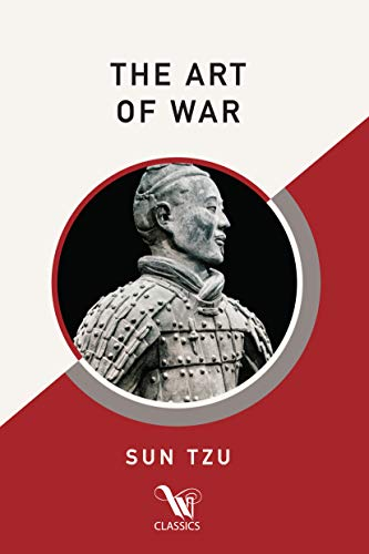 The Art of War (Westland Classics)
